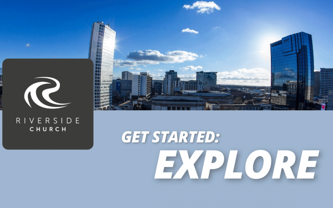 Get Started: EXPLORE (Coming Soon)
