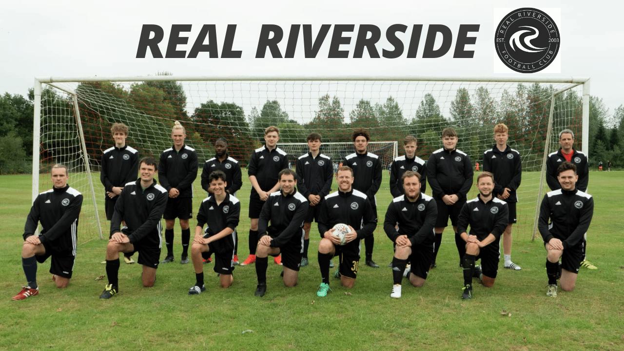 Real Riverside: Start of a new season