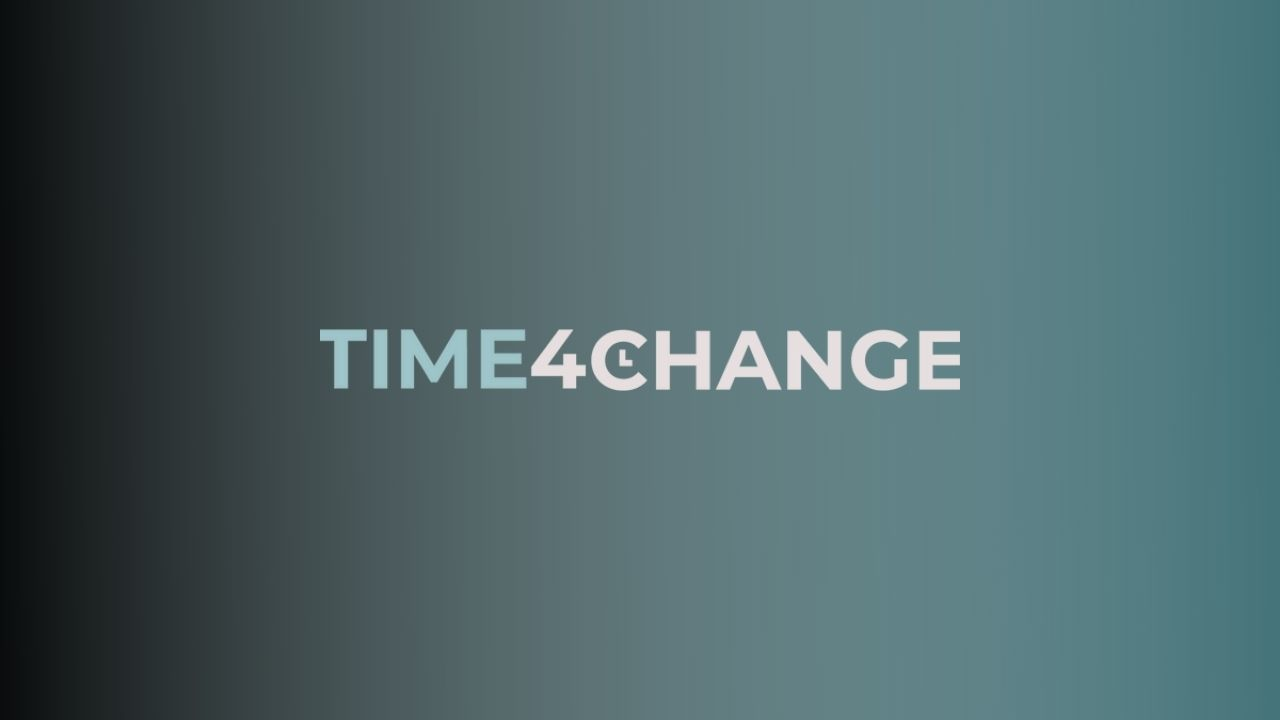 Time4Change | The church and Race